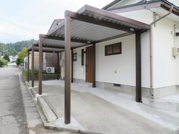 会津若松 あかべこりふぉーむ 東協設備まるで新築のような仕上がりに大変嬉しく思います。シューズクロークもとても気に入っています。
