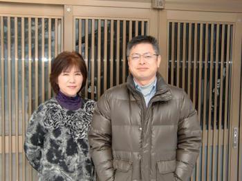 あかべこりふぉーむ 会津若松 とても親切で丁寧な対応と快適リフォームに大満足です!